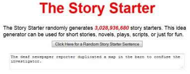 the-story-starter